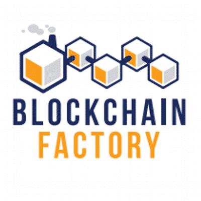 Blockchain Cho Nha May