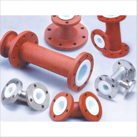Ptfe Lined Pipe Vietnam