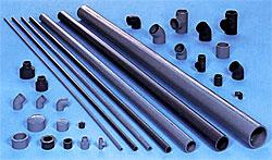 Ứng dụng của ống nhựa trong công nghiệp