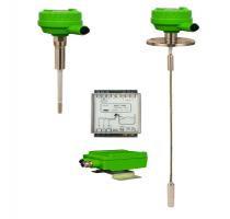 Cảm biến đo mức và lưu lượng Hitrol - Nhà cung cấp