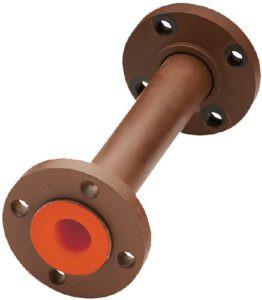 DufLine ống van lót teflon