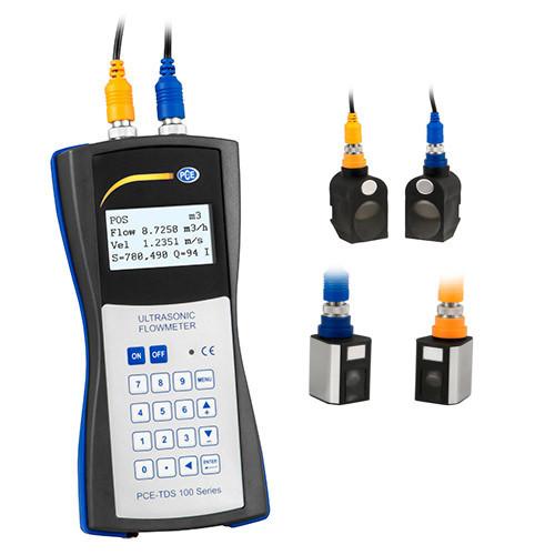 Pce Instruments Cam Bien Luu Luong Sieu Am Cam Tay 1